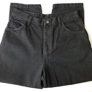 Vintage 1980s/1990s Gitano Jeans high-waisted jean